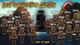 duplication glitch minecraft hypixel skyblock - TH-Clip