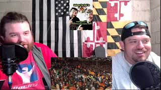 """THEY WENT THERE!!! NFL Fans React To """"Best Funny Football Chants 
