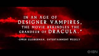 Argento's Dracula 3D - Red Band Trailer #1