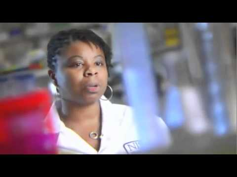 Meet a Biological Technician: LifeWorks Careers