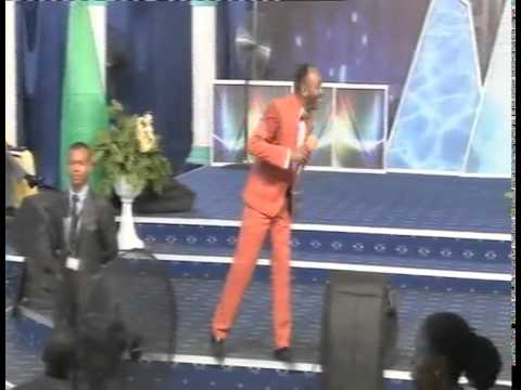 Download #Apostle Johnson Suleman #Why Great Men Fall #1of3 HD Mp4 3GP Video and MP3