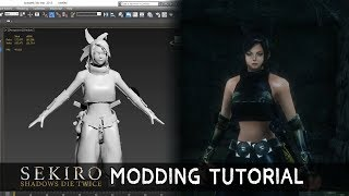 How to Import 3D Models