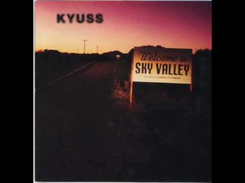 Kyuss - Whitewater online metal music video by KYUSS