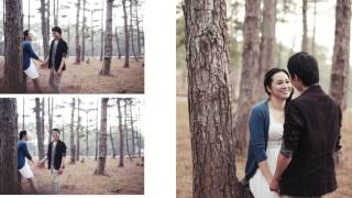 Photobook Pre wedding