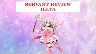 Illyasviel von Einzbern  - (Fate/Grand Order) - Fate Grand Order   Illyasviel von Einzbern - Servant Review