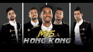 MJ5 LIVE PERFORMANCE | HONG KONG