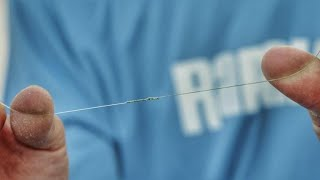 How To: Tying the Modified FG Knot - Самые лучшие видео