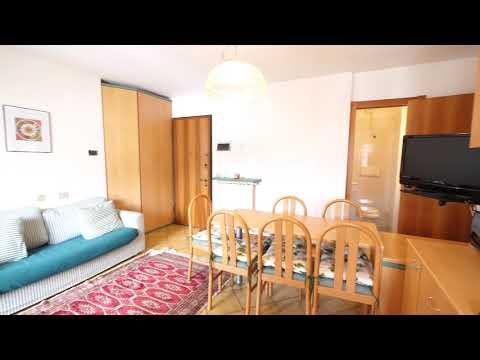 Video - Chalet Soldanella trilocale in affitto