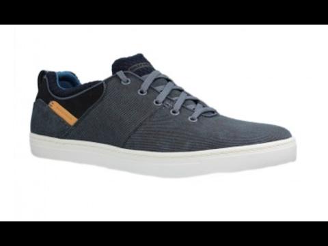 Skechers Herren Schuhe Übergrößen.  Sneaker Gr  48, 49 bei SchuhXL  Schuh des Tages 21.02.17