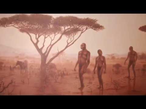 В Танзании обнаружили следы древнего человека, оставленные 4 млн лет назад