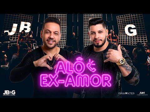 João Bosco e Gabriel Ft. Humberto e Ronaldo - Alô ex-Amor