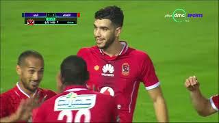 ملخص مباراة الأهلي Vs إنبي 1/4 بالجولة الثانية عشر موسم 2017/2018 - الدوري المصري