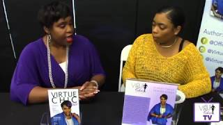 VCTV #8: Virtue Chic Diva Chat & Chew Recap pt 1