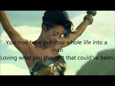 Heaven Sent-With On Screen Lyrics