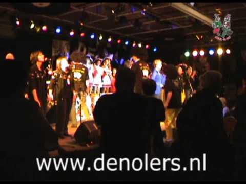 De Finale van de Nölers pronkzittingen 2009