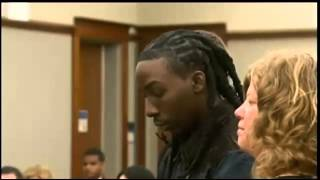Wouldbe Rapper Faces Sex Trafficking Charge