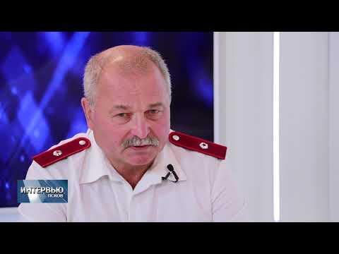 23.07.2019 Интервью / Александр Нестерук