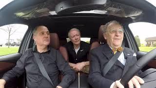 Test Drive with Boris Brott