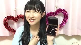 1周年記念指原莉乃Pがメンバー全員にネックレスをプレゼント!!山本杏奈=LOVE,イコラブ