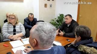 Сокаль і Сокальщина :: Призначено керівників для двох комунальних підприємств ч.2