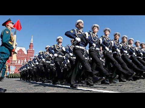 Вперед Россия. Олег Газманов