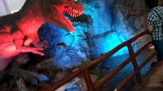 preview picture of video 'ไปเที่ยวพิพิธภัณฑ์ไดโนเสาร์ภูเวียง'