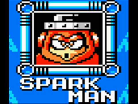 Mega Man 3 - Spark Man Theme (Alpha Hinge Remix)