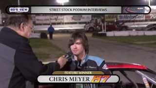 SID'S VIEW (2013) – Street Stock Showdown