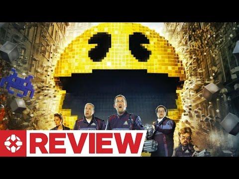 Pixels Review