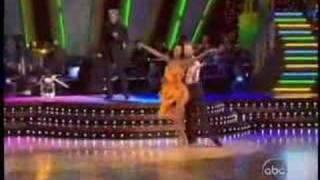 Louis van Amstel & Cheryl Burke - SAMBA - Season 2