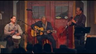 RC Nakai with Will Clipman and Jorma Kaukonen - Live at Fur Peace Ranch