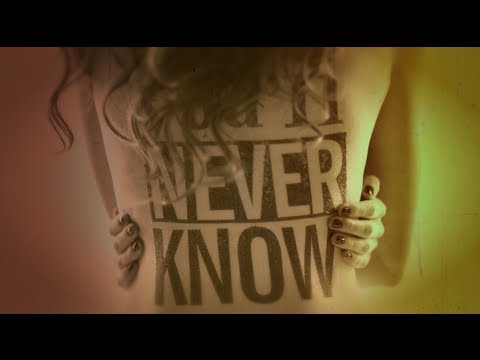 Scarlett Rabe: Never Know (Official Music Video)