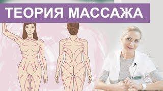 Смотреть онлайн Как научиться профессионально делать массаж