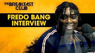 Fredo Bang Talks Baton Rouge Upbringing, Street Beef, Relationships, New Music + More