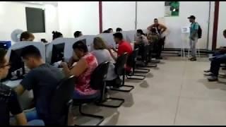 Centro Público oferece 70 vagas na área de cozinha, nesta quarta (9)