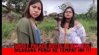 BAHAYA! Stop Pergi Ke Hotel PI Bedugul   IndigoTalk Travel Bali