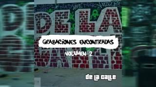 Un Poco Más (Audio) - De La Calle (Video)
