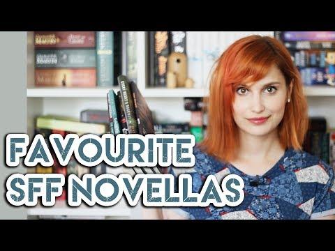 Favourite Sci-fi & Fantasy Novellas