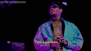 Chris Brown & Ty Dolla $ign - All The Time (Legendado / Tradução)