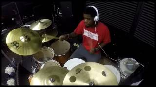 So Gone - Anita Wilson (Drum Cover)