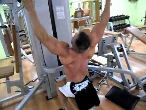 Trener domem dla wszystkich grup mięśniowych