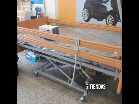 CAMAS ARTICULADAS HOSPITALARIAS 914980753 , camas electricas para personas mayores