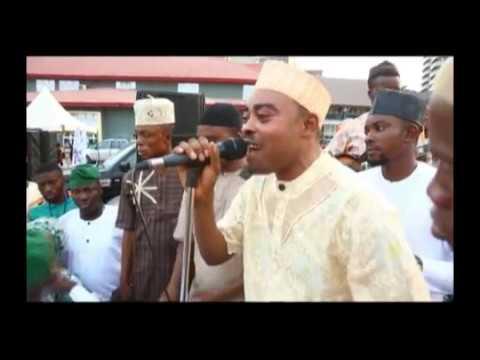 ISE ORIN 2 - Alhaji Abdul Salam Azeez Abiodun (Saoty Arewa)