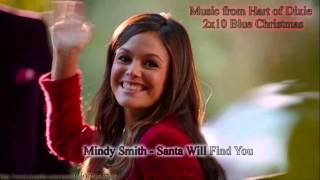 Mindy Smith - Santa Will Find You