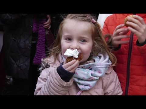 Choux / Chantilly - Sirènes et midi net