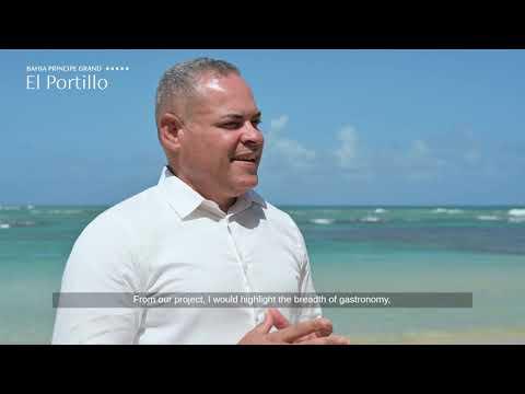 Entrevista Espejo de mar Tulum 1