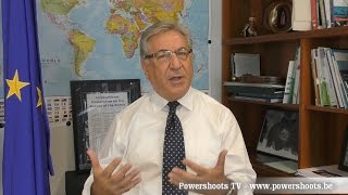 Karmenu Vella - European Commission - Commissioner