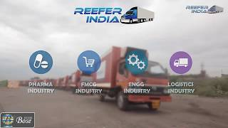 Corporate Videos - REEFER INDIA ( KKR BOSE DESIGN SERVICES Pvt Ltd)
