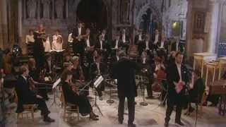 Johann Sebastian Bach: Cantata BWV 113 - Magdalena Kožená, John Eliot Gardiner (Full HD 1080p)