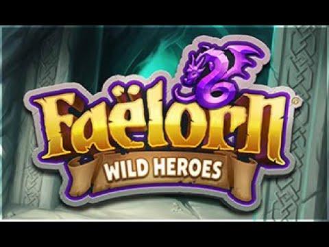 Faelorn gameplay Short